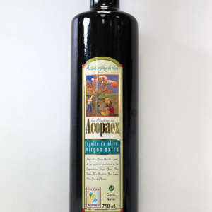Aceite de Oliva Virgen Extra Acopaex 750ml