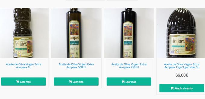 acopaex aceite