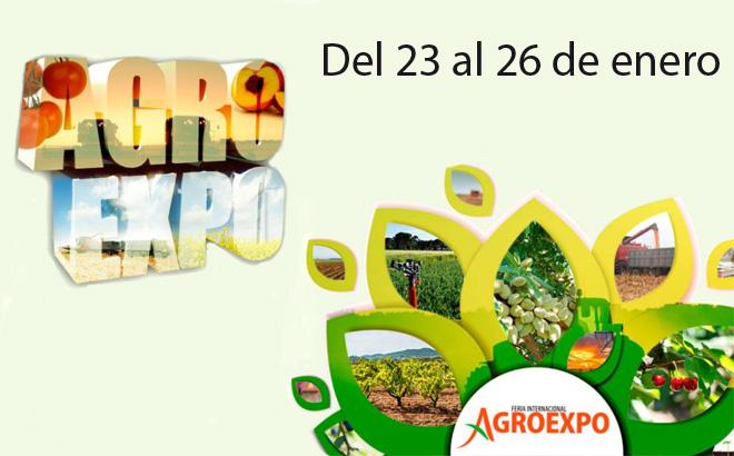 XXXI AGROEXPO