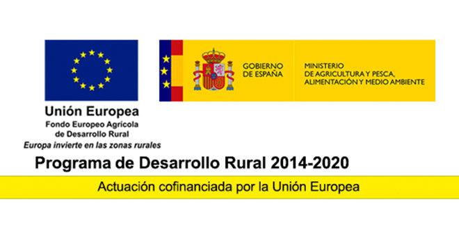 PROGRAMA DE DESARROLLO RURAL 2014-2020